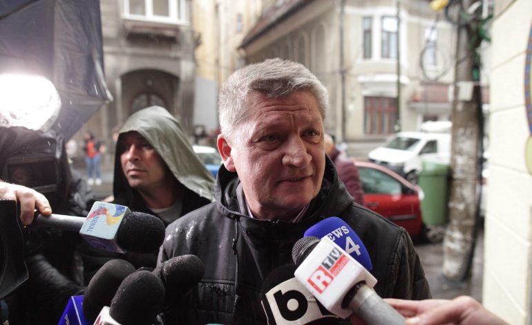 """Petre Tobă: """"Nu am venit aici pentru a face declarații în favoarea sau defavoarea unei părți"""" Lucian Diniță: """"E inuman!"""""""