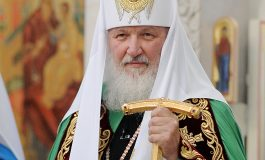 Armand Goșu: Patriarhul Chiril la Curtea țarului Putin