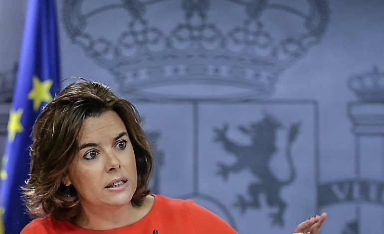"""Fata lui Rajoy"" preia conducerea Cataloniei"