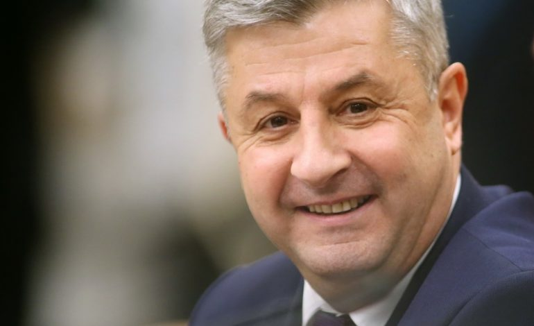 Florin Iordache: Sancţiunile pentru neaplicarea deciziei CCR privind revocarea lui Kovesi vor fi trecute în motivare