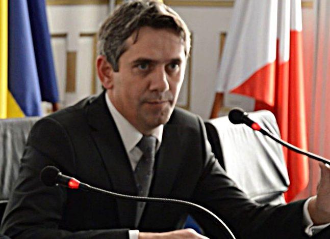 Ionel Dancă, noul purtător de cuvânt al PNL