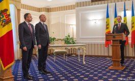 DW: Eugen Sturza,  noul ministru al Apărării din Republica Moldova