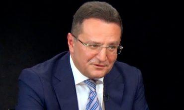 Fostul şef al Serviciului Român de Informaţii George Maior va fi audiat marţi în Comisia SRI