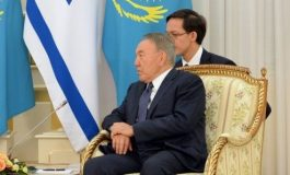 Kazahstanul ia distanţă faţă de limba rusă şi trece la alfabetul latin