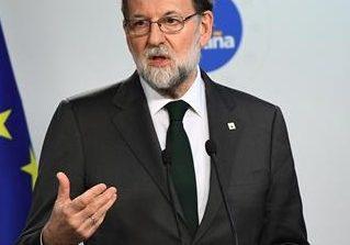 Spania: Rajoy a cerut în Senat permisiunea de a-l destitui pe liderul Cataloniei