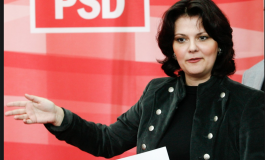 Lia Olguța Vasilescu, la un pas de demisie