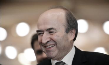 Ministrul Tudorel Toader l-a vizitat pe românul condamnat la moarte în Malaezia