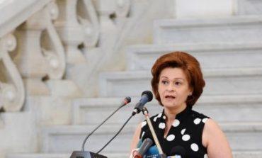 Cristina Tarcea despre Toader: Au fost mințiți oficialii de la Bruxelles? Suntem mințiți noi?