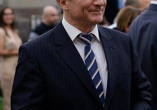 Augustin Lazăr: Corupția este o chestiune veche care trebuie combătută cu fermitate