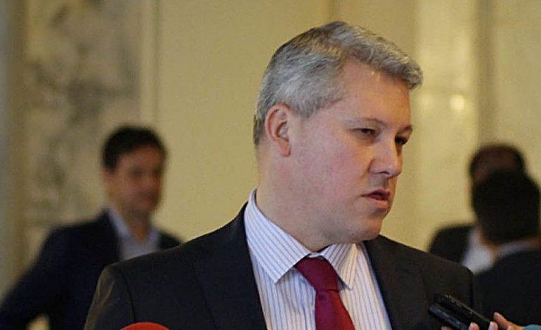 Cătălin Predoiu: PSD și ALDE încearcă în Justiție o crimă cu autor necunoscut