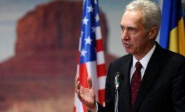 """Ambasadorul SUA, mesaj fără echivoc în sprijinul luptei anticoruptie: """"Presedintele meu o admira"""""""