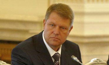 Klaus Iohannis a sesizat CCR pe Legea prin care Monitorul Oficial a trecut sub autoritatea Camerei Deputaţilor