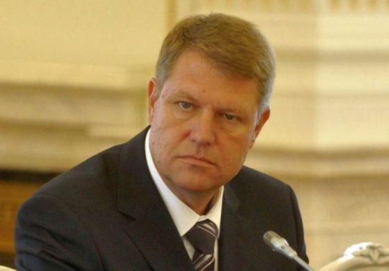 Klaus Iohannis: Clamata revoluție fiscală se va transforma în bulversare fiscală