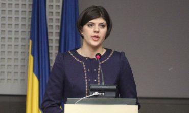 Petiție online: 66.000 de semnături pentru susținerea șefei DNA, Laura Codruța Kovesi
