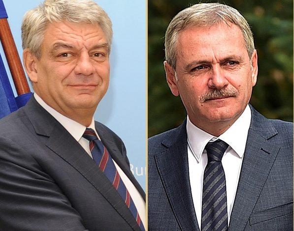 La loc comanda: Ionuț Mișa, dorit și de Dragnea, și de Tudose