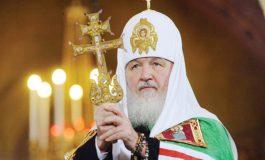 Patriarhul Kiril al Moscovei vine astăzi la Bucureşti