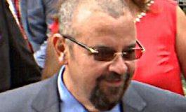 Cristian Popescu - Piedone, condamnat cu suspendare