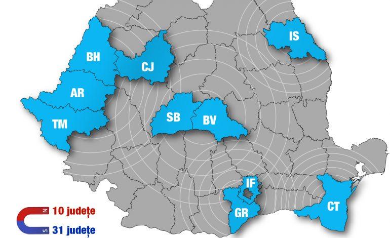 """Analiză Barbu Mateescu: """"Cea mai mare migraţie internă din ultimii 25 de ani"""""""