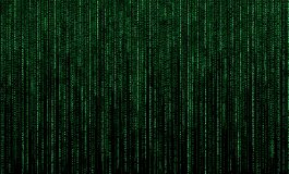 Codul Matrix a fost descifrat!
