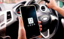 În București, Uber Green va oferi mașini 100% electrice