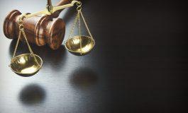 Trei ani de închisoare cu suspendare pentru Sergiu Lucinschi