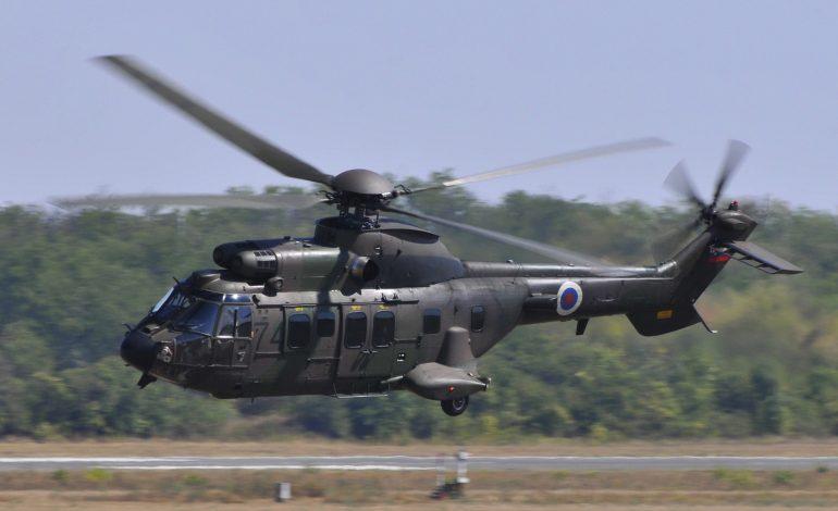 Elicoptere Airbus H215 produse la Braşov, în dotarea Armatei și Internelor