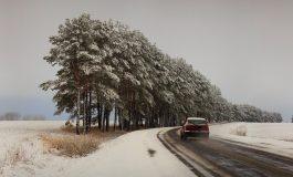 România a trecut la temperatura de iarnă