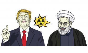 Hassan Rouhani a refuzat o întrevedere cu Donald Trump