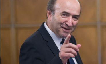 Contre în PSD: Tudorel Toader dă vina pe Șerban Nicolae pentru eliberarea deținuților
