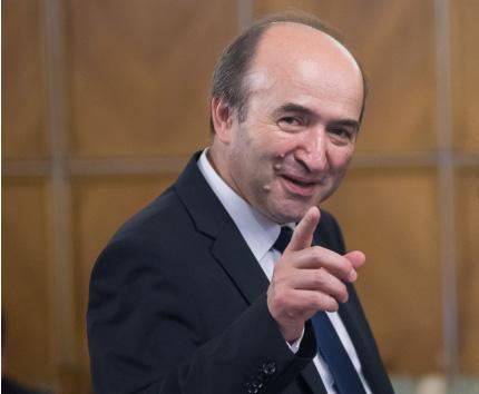 Proiectul lui Tudorel Toader scoate președintele României din cărțile Justiției