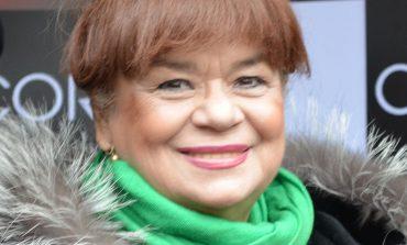 Actrița Cristina Stamate a murit