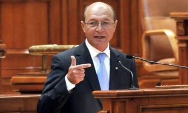 Traian Băsescu: Întâlnirile repetate Dragnea, Ponta, Maior, Kovesi și Coldea, nu sunt stat paralel?