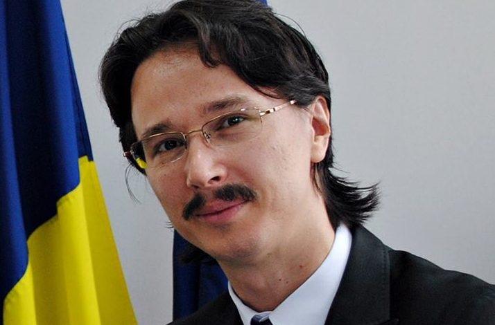 Judecătorul Danileț despre Dana Gârbovan: Nu este reprezentantul judecătorilor