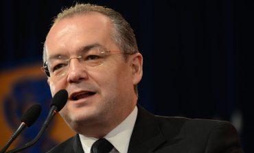 Emil Boc: În urma aşa-zisei revoluţii fiscale, Clujul a pierdut 28 de milioane de euro