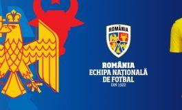 Naţionala de fotbal are un nou blazon