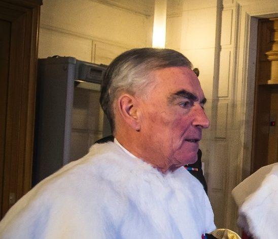 Procurorul general al Franței, vizită în România