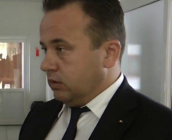 Liviu Pop: Calificativul pe care l-aș da învățământului românesc e undeva în jur de 7
