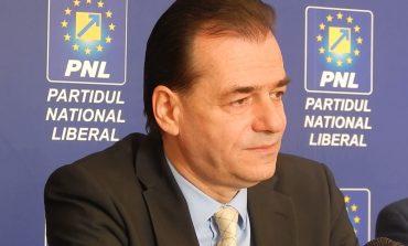 Ludovic Orban: Doi miliţieni, mă refer la Dragnea de Teleorman şi la Dragnea de Brăila, se răfuiesc pentru controlul Ministerului de Interne