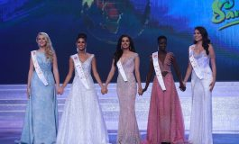 VIDEO A fost aleasă Miss World 2017