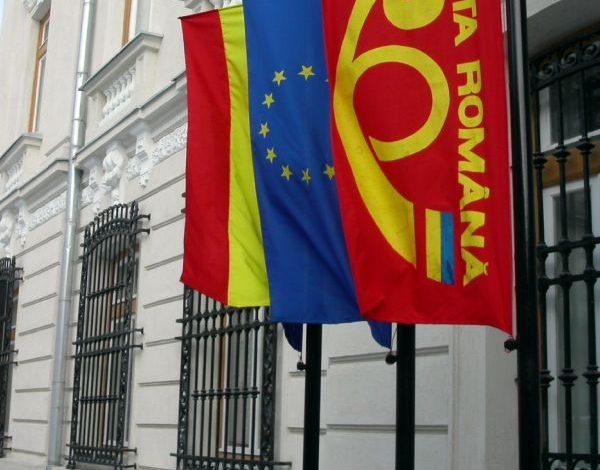 Costin Tudor, directorul general interimar al Poștei Române, și-a dat demisia după doar două luni