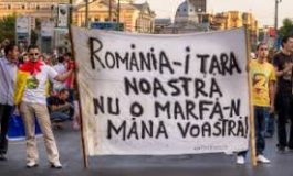 Cine salvează România?