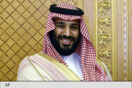 AFP: Zece prinți și zeci de foști miniștri arestați în Arabia Saudită