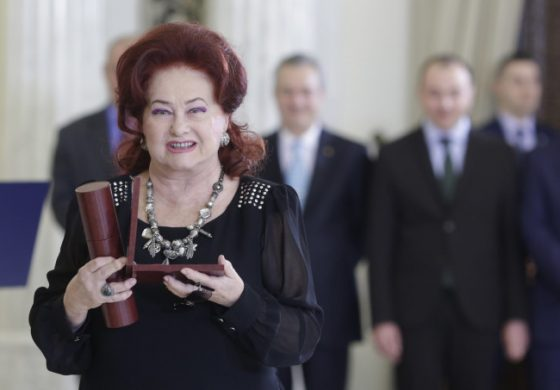 """Sala Studio a Teatrului """"Sică Alexandrescu"""" din Brașov va purta numele actriței Stela Popescu"""