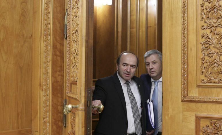 """Tudorel Toader: """"Eram obligat prin lege să merg la Parlament"""""""