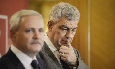 Palmă pentru Dragnea: Tudose nu susţine legea privind statutul Casei Regale