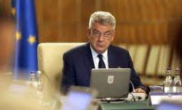 Tudose curăță Guvernul de oamenii lui Ponta