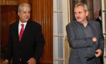 """""""În 2004, când a pierdut alegerile, Năstase era la hotelul lui Dragnea din Turnu Măgurele"""""""