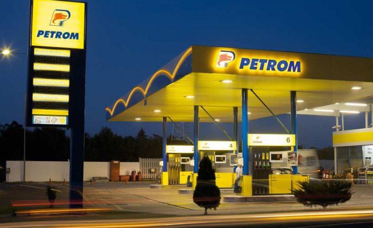 Creșteri pe linie pentru OMV Petrom, cu un profit net de 638 milioane lei