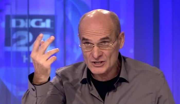 """C.T. Popescu: """"E revoluție anti-patronală şi anti-occidentală. Un puci de factură bolșevică"""""""