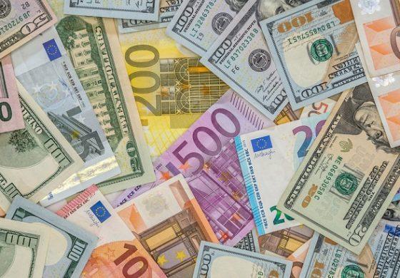 Euro atinge un nou prag record